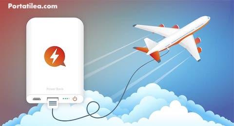 powerbank-avion-reglas-iata-seguridad